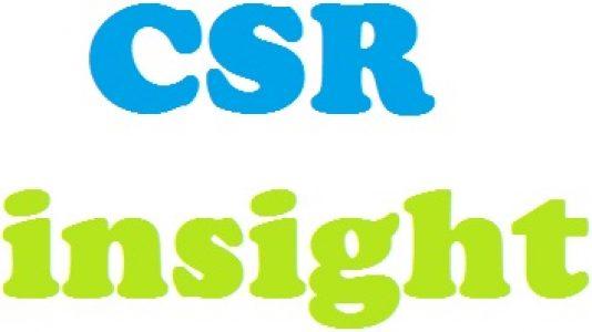 CSR Insight